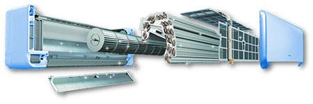 Сервиз за климатици Русе - Жега Сервиз,Климатична техника,РЕМОНТ на климатици в Русе.